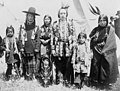 Kootenai family in 1907- LCCN97512150 (cropped).jpg