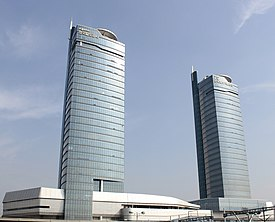 Korail&Korea Rail Network Authority headquarters.jpg