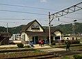 Korail Jungang Line Yangdong Station.jpg