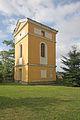 Kostel sv. Havla v Tuhani 03 - zvonice.JPG