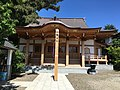 Koutoku-ji(chiba city) hondo.jpg