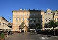 Krakow OldMarketSquare27 8797.JPG