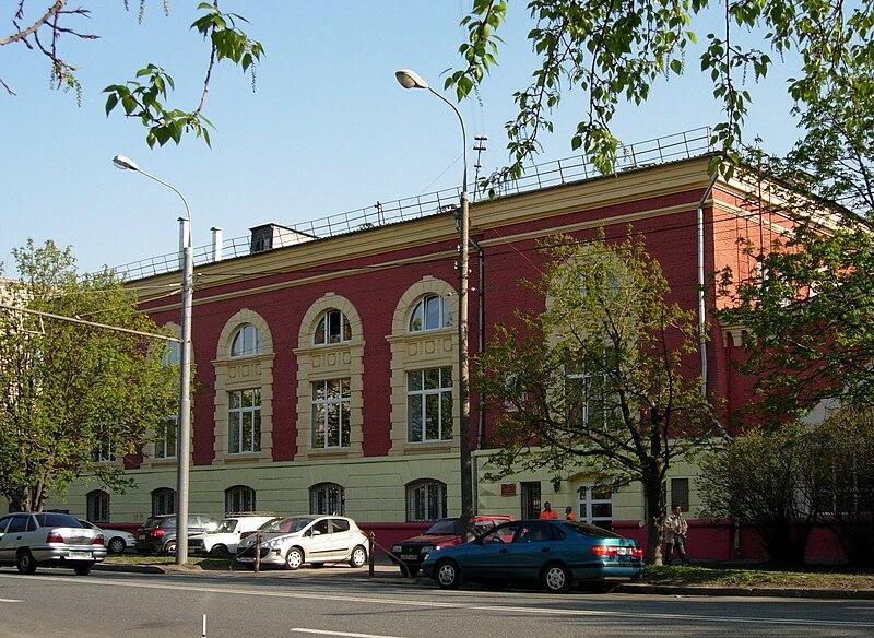 Krasnaya Presnya Depot (Moscow Metro) 001.jpg