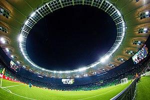 Krasnodar Stadium - Image: Krasnodar zen 16 (2)