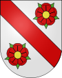 Coat of Arms of Krauchthal