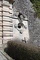 Kronach, Festung Rosenberg, Festungstor 20170325 004.jpg