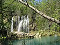 Kurşunlu Şelalesi, Antalya province, Turkey - panoramio (1).jpg