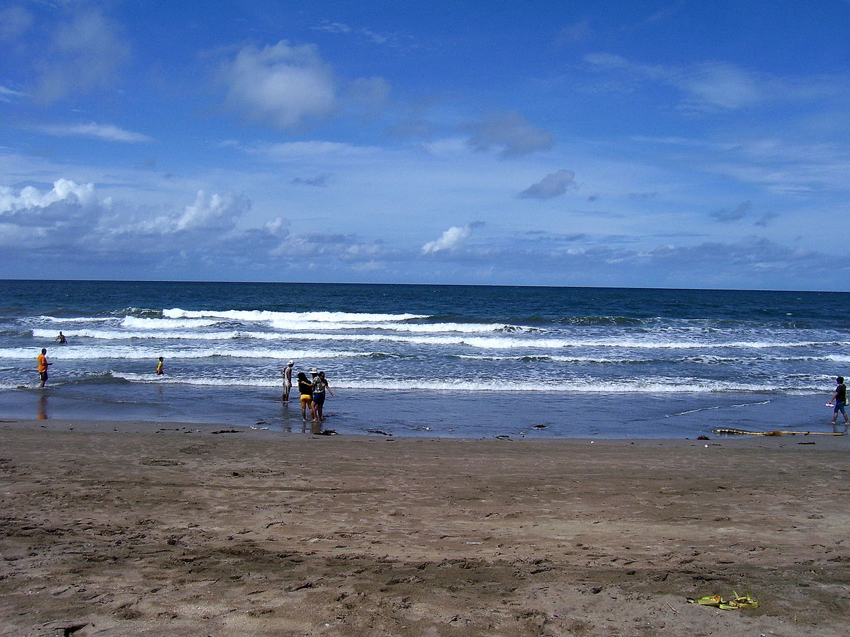 Kuta Beach Hotel Bali