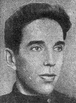 Алексей Александрович Кузнецов