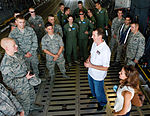 Kyle Busch Visits Dover AFB 130911-F-BO262-030.jpg