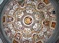 L'escalier royal du palais Farnese de Caprarola (Italie) (40776859755).jpg