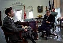 Lyndon B Johnson Wikipedia