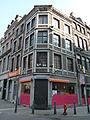 LIEGE rue Feronstrée 1 (1-2013).JPG