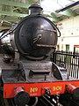 LNER Q7 0-8-0 901 (1919) Head of Steam, Darlington 30.06.2009 P6300110 (10192857226).jpg