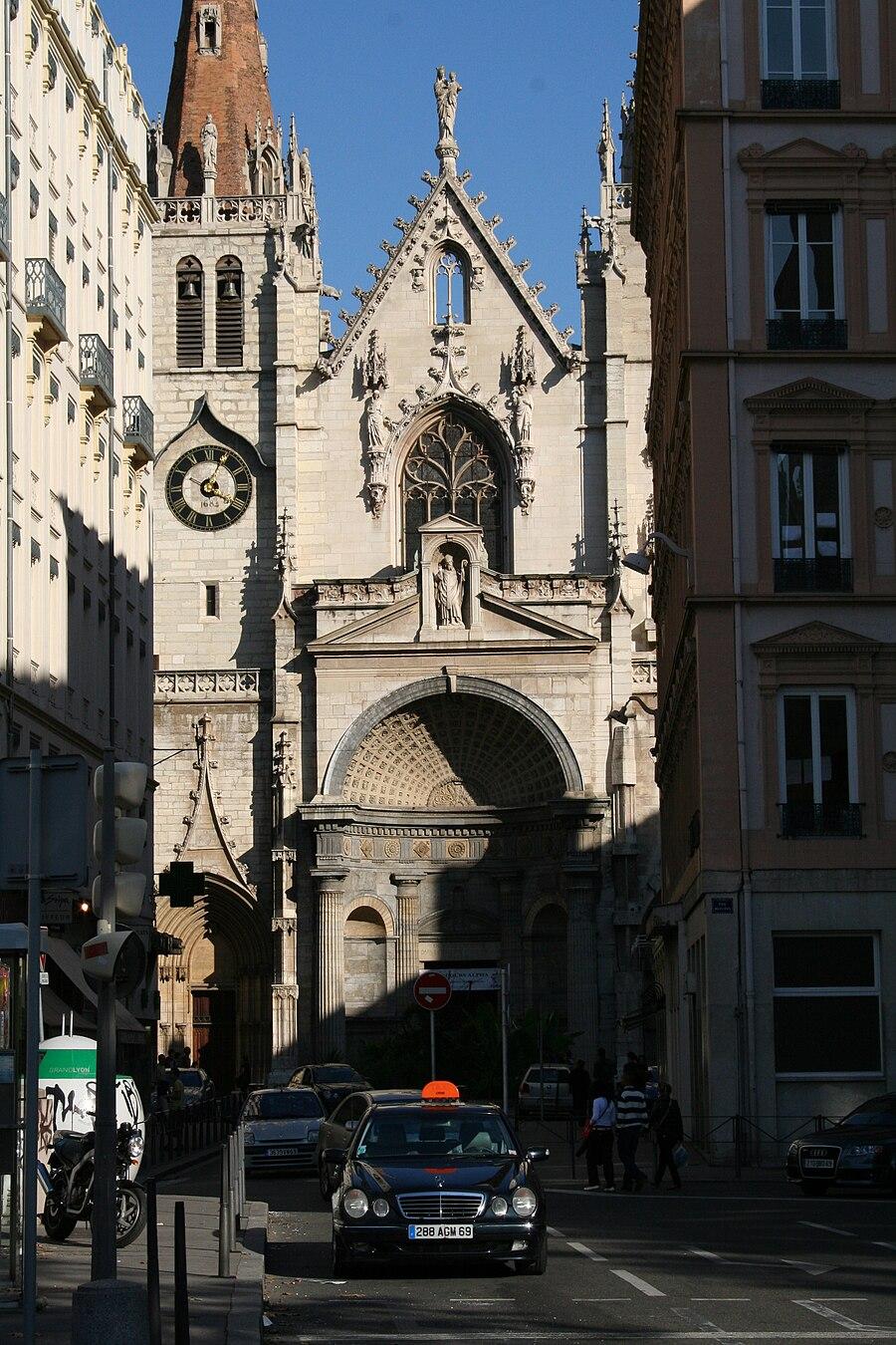Site- ul de dating in Lyon