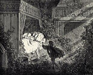La bella addormentata wikipedia