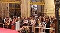 La Catedral de Burgos y su interior ( 05 - octubre - 2015) - 21907909260.jpg