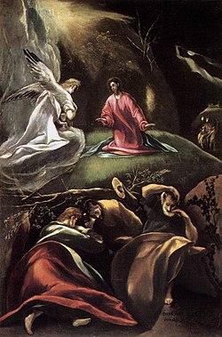 La Oracion del huerto El Greco 1605.jpg