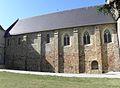La Roë (53) Abbaye 06.jpg