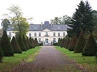 La Verrière Château.JPG