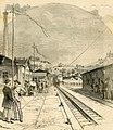 La ferrovia funicolare sul colle di Superga.jpg