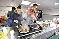 La gastronomía, uno de los platos fuertes de La Navideña Feria Internacional de las Culturas 09.jpg