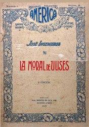 José Ingenieros: Español: La moral de Ulises