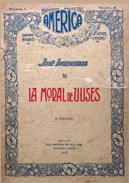 File:La moral de Ulises - Jose Ingenieros.pdf