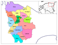 Laane-Viru municipalities.png