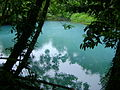 Laguna azul, Rio Celeste, Parq Tenorio.jpg