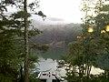 Lake Glenville North Carolina - panoramio.jpg