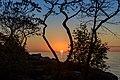 Lake Ontario Sunrise (44502790244).jpg