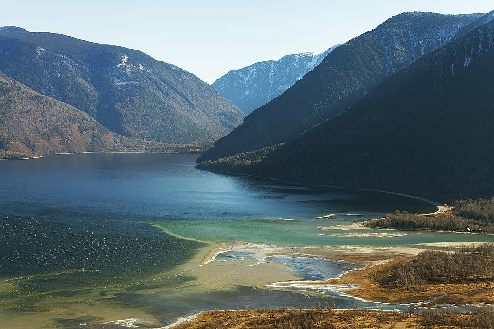 Lake Teletskoe (10423932746)