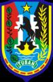 Lambang Kabupaten Tuban.webp