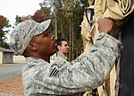 Langley Transit Center opens to accommodate military personnel returning from Ebola response mission 141105-F-DM526-032.jpg