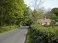 Langley Wood Cottage - geograph.org.uk - 417354.jpg