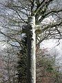 Lanrigan (35) Croix des Innocents ou du Vivier.jpg