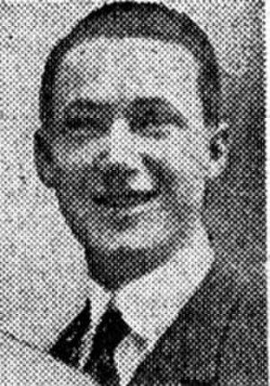 Larry Shields - Image: Larry Shields 1915
