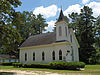 Latham United Methodist Church June 2013 6.jpg