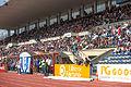 Lausanne Sport vs FC Sion - Avril 2014 - Tribune nord de la Pontaise.jpg