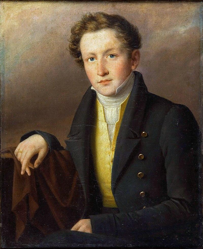 Лавон Сапега.  Лявон Сапега (Я. Алашкевич, 1827) .jpg