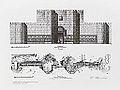 Le palais de Mchatta (musée d'art islamique, Berlin) (11601056673).jpg