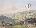 Leander Russ - Blick auf Bethlehem - 1842.jpeg