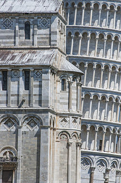 Leaning Tower of Pisa, Italy.jpg