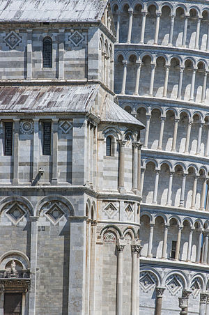 Leaning Tower of Pisa - Leaning Tower of Pisa