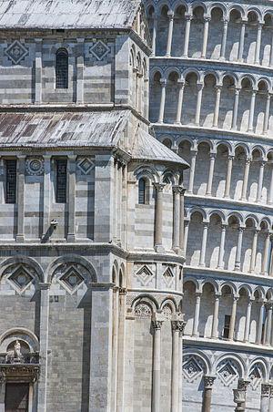 Leaning Tower of Pisa - Leaning Tower of Pisa