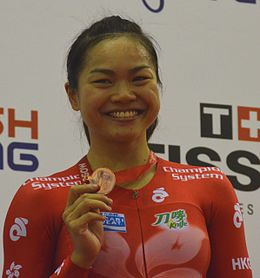 Lee Wai Sze 2012.jpg
