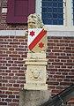 Leeuw Stadhuis Oudewater rechts.JPG