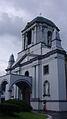 Legazpi Church Facade.JPG