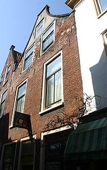 Leiden - Diefsteeg 19.jpg